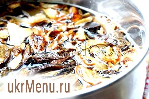 Фото - сушені гриби