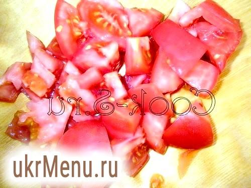 Фото - помідори