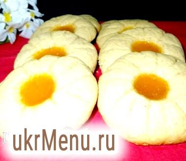 Швидке печиво