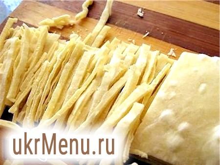 Фото - Чак-чак по-татарськи