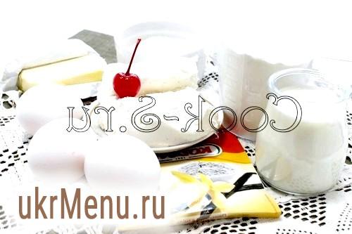Чізкейк сирний