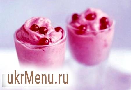 Фото - Що приготувати з червоної смородини? Дієтичний і смачний рецепт ягідного сорбету