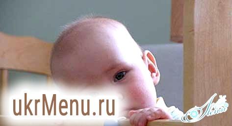 Діатез у грудних дітей: симптоми і причини, харчування при діатезу