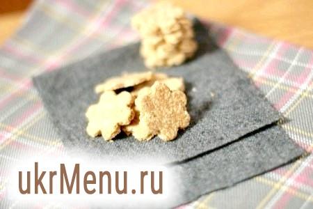 Дієтичне вівсяне печиво