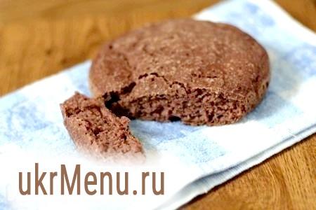 Домашній житній хліб в духовці