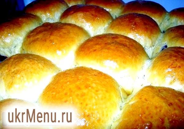 Дріжджове тісто