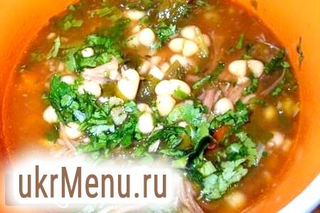 Квасолевий суп: кращі рецепти