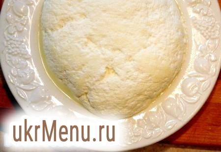 Готуємо адигейський сир в домашніх умовах
