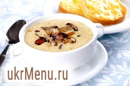 Фото - Готуємо апетитний суп з плавленим сиром: рецепт і рекомендації з приготування