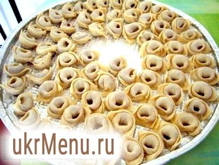 Фото - Готуємо смачне тісто на пельмені