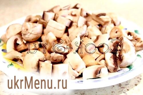Фото - гриби