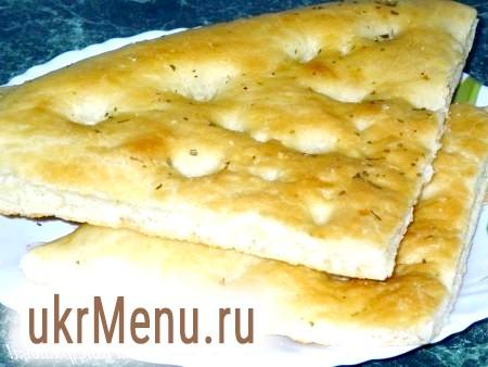 Італійський хліб