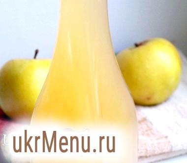 Яблучний оцет в домашніх умовах
