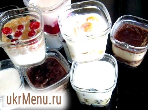 Як приготувати йогурт в йогуртниці?