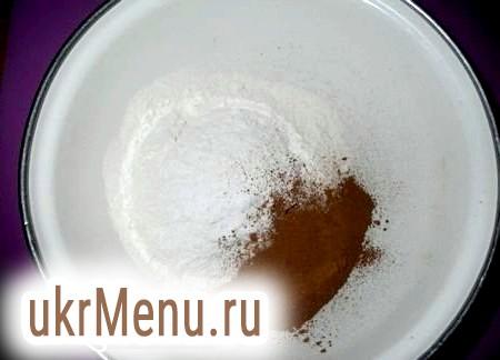 Як приготувати медову пряник
