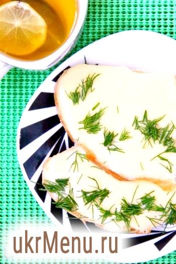 Як приготувати плавлений сир в домашніх умовах