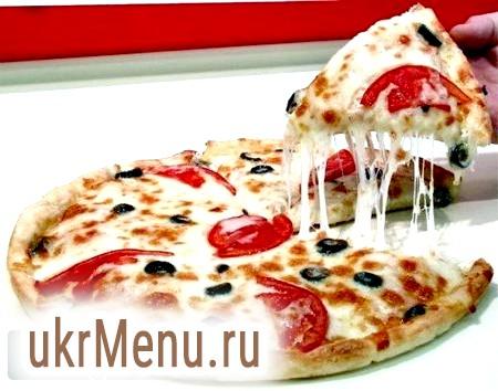 Як приготувати тісто для піци на будь-який смак