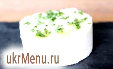 Як зробити вдома сир з козячого молока, рецепти