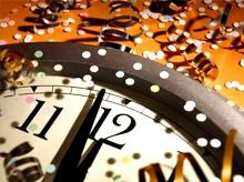 Як зустріти Новий рік вдома?