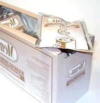 Фото - Какао-напій в пакетиках