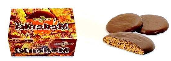 Какаових глазур з сиропом