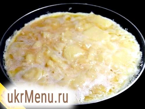 Картопляна коржик (блін)