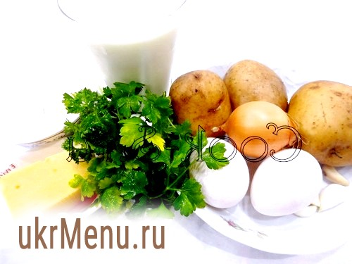Картопляні млинці