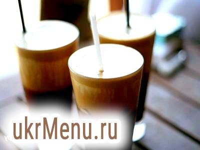 Кава фраппе