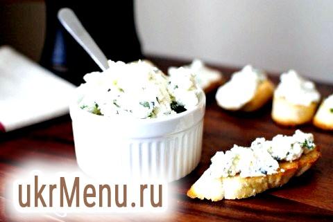 Кулінарні шедеври з чудового сиру «Рікотта»