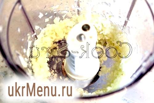 Курячо-картопляні оладки