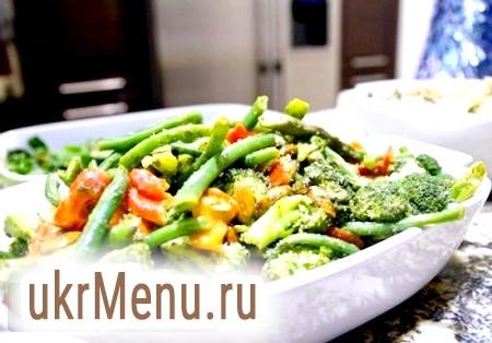 Кращі новорічні салати 2015 - рецепти з фото