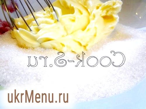 Фото - Приготоване опарне дріжджове тісто
