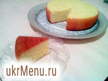 Маннік - споконвічно російська десерт