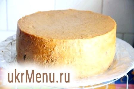 Масляний крем під мастику і вирівнювання торта для роботи з мастикою