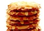 Мигдальне печиво рецепт приготування