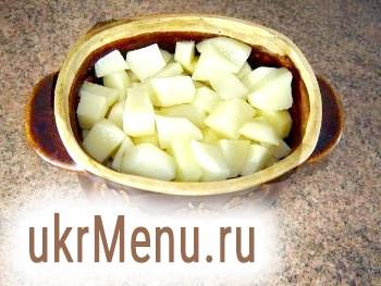 Фото - Ще картопля