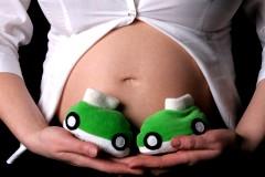 Народні прикмети при вагітності, про вагітність