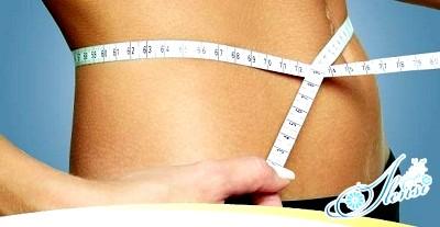 Нормальна вага жінки: может Варто перестати худнуті?