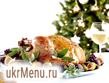 Новорічні страви з м'яса: швидкі рецепти з фото