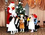Новорічний сценарій для дітей на 2014 рік