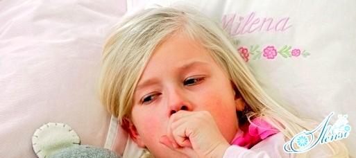 Обструктивний бронхіт у дітей: симптоми і ефективне лікування