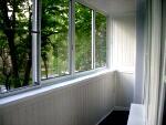 Облаштовуємо балкон і перетворюємо його в функціональне приміщення