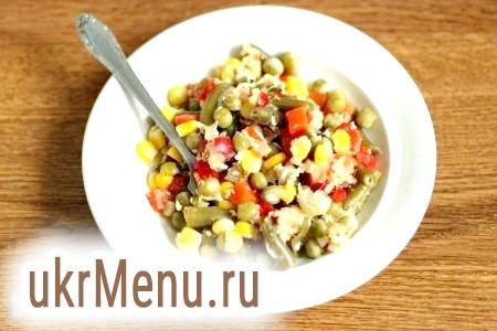 Овочі в мультиварці. Як приготувати заморожені овочі