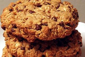 Вівсяне печиво рецепт з фото, вівсяне печиво дієтичне