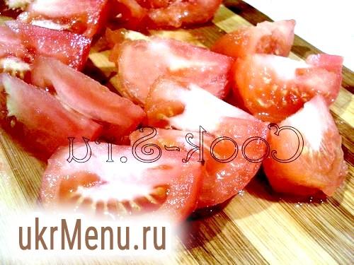 Фото - помідори ошпарені