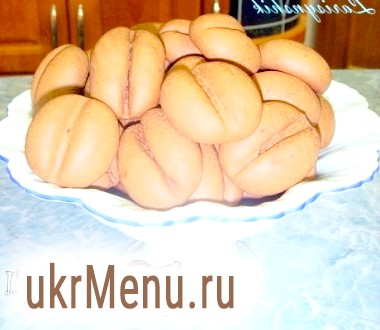 Фото - Печиво Кавові зерна
