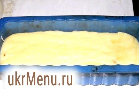Печінковий торт з курячої печінки