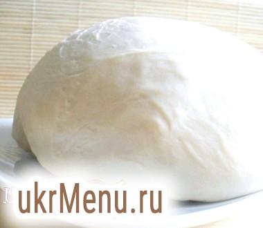 Пельменне тісто в хлібопічці