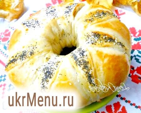 Святковий хліб