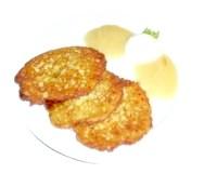 Прості рецепти приготування картопляних дерунів